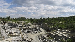 LLC Sibirsky Granite Quarry